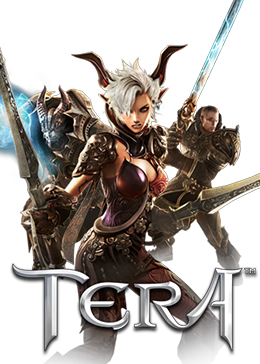 Cheap TERA Gold