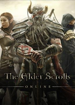 The Elder Scroll Online Keys