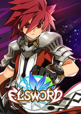Elsword-US Gift Card