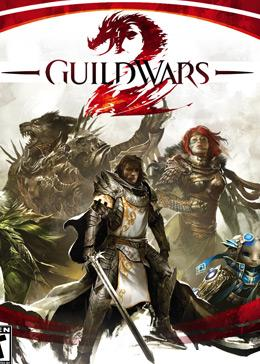 Guild War 2 Gold