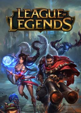 League Of Lengend