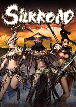 Silkroad Online Account
