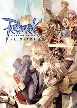 Ragnarok Re:Start Zeny