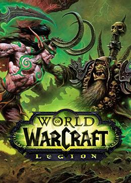 World Of Warcraft CD-KEY