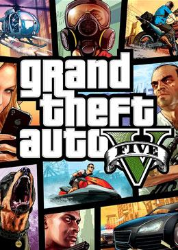 Grand Theft Auto V PACKAGES