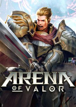 Arena of Valor Boosting Service