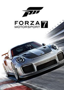 Cheap Forza Motorsport 7 Credits