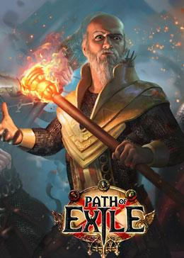 Path Of Exile (Global) Gift Card