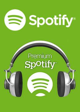 Cheap Spotify Premium Account