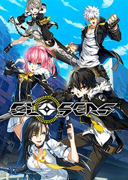 Cheap CLOSERS Credits