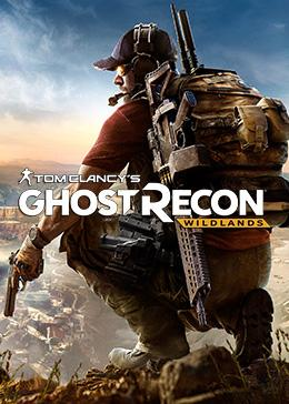 Tom Clancy's Ghost Recon:Wildlands Credits