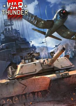 War Thunder Gift Card