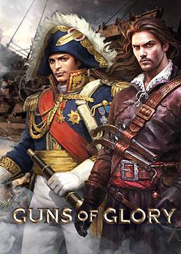 Guns Of Glory Account