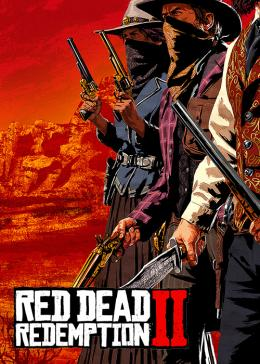 Red Dead Redemption 2 Products
