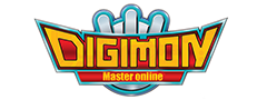 Digimon Masters Online - GVGMall