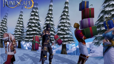 RuneScape: Christmas spirit is in danger