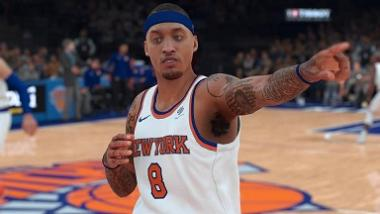 'NBA 2K18' Patch 8 Info, New Classic Players Added And Latest Roster Update Details