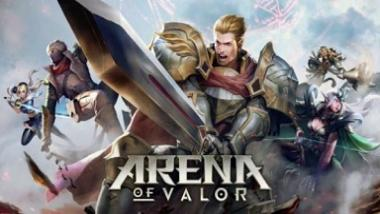 Arena of Valor is a Proper MOBA, Just One on Your Phone