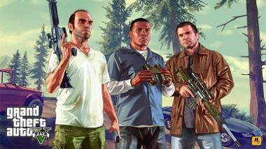 GTA 5: What's New To GTA Online For PS4, Xbox One, And PC This Week