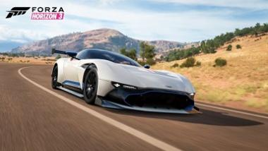 Forza Horizon 3 Xbox One X :Problem of HDR had Fixed