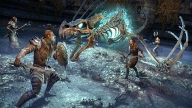 The Elder Scrolls Online has a Big Change Coming to Encourage Better Tactics of Group
