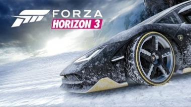 Review of Forza Horizon 3