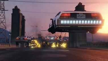 New GTA 5 online content comes after Rockstar reveals big money
