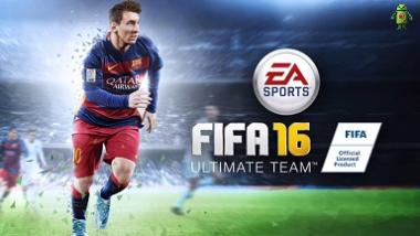 FIFA 16 Hot Sale Black Friday: Back To UK Number One