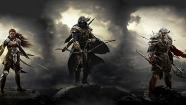 Reasons About Why The Elder Scrolls Online So Popular