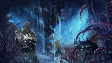 Lineage II - New update of Korean servers