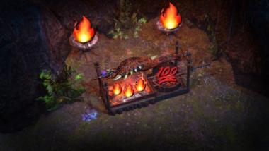 Path of Exile is Joining the Battle Royale Scene