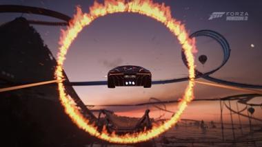 AR12 Forza Horizon 3: Who is the Champion of Stunts Photo Contest?