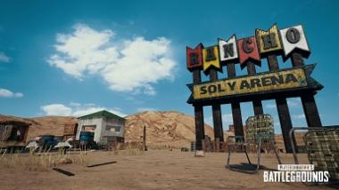 Miramar Map will come to PlayerUnknown's Battlegrounds Xbox Test Server Today