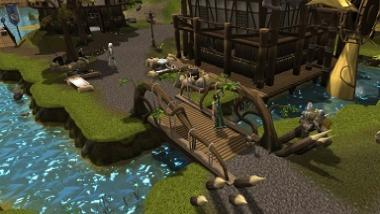 Old School Runescape Mobile has Entered Closed Beta Test