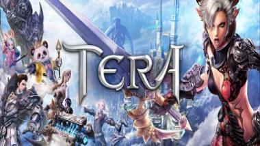 New TERA Update Lets Players Fight Using Tanks and Airships