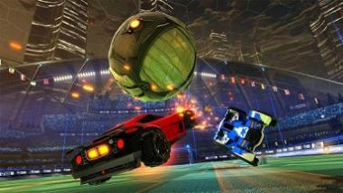 The second annual Rocket League tournament has already started registration