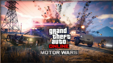 GTA Online celebrates Memorial Day with Double Cash And Discounts