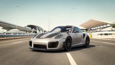 Forza Motorsport 7 to improve drag racing soon