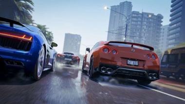 What's new on the Forza horizon? Forza horizon 4?