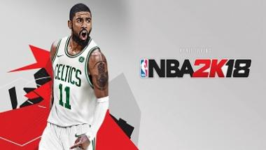 NBA 2K18 is Predicting For The 2018 NBA Finals