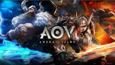 'Arena of Valor' join in 'Asian Games 2018'