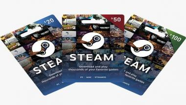 The Fastest Ways to Redeem a Steam Gift Card