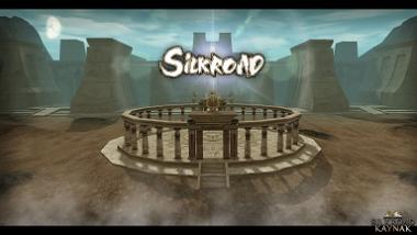 Four Types of Equipment in Silkroad Online