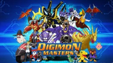 Digimon Master Online Guide: How to Finish a Quest
