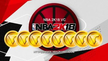 Guide on Getting NBA 2K18 VC Quickly