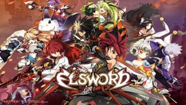 Elsword Guide on Speed Leveling
