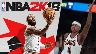 Helpful Scoring Tips in NBA 2K18