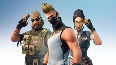 Fortnite was the game on Twitch that performed heads above the rest