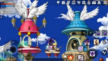 MapleStory M downloads 3 million times within a week