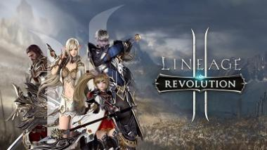 Lineage M and Lineage II Revolution Exceed $ 1 Billion in Revenue